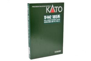 KATOカトー