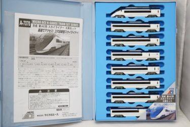 MICROACEマイクロエースA-7370京成新AE形スカイライナーの買取価格