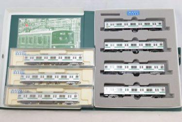 KATOカトーNゲージ10-187 188 205系直流通勤形電車(埼京線色)の買取価格