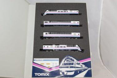 TOMIXトミックス92042JRキハ84・83形フラノエクスプレスNゲージの買取価格
