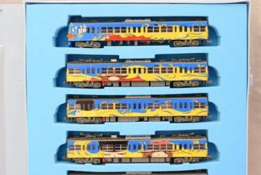 MICRO ACEマイクロエースA-7694 西武3000系銀河鉄道999デザイン電車の買取価格