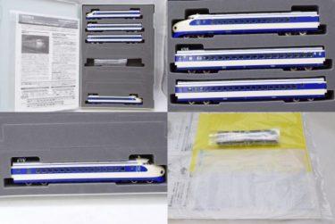 TOMIXトミックス92355 92356 92357 JR 0 2000系東海道・山陽新幹線 基本・増結セットの買取価格