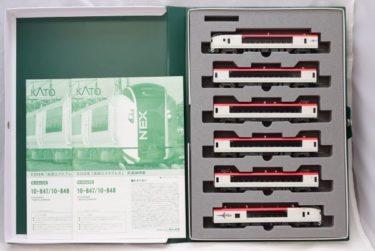 KATOカトー10-847/10-848 E259系「成田エクスプレス」の買取価格