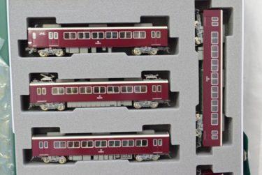 KATOカトー10-1243阪急6300系8両セット(旧社紋)の買取価格