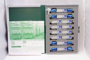 KATOカトー10-565 10-566 M250系スーパーカーゴの買取価格
