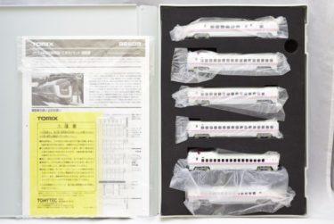 TOMIXトミックス92803 JR E3系秋田新幹線(こまち)の買取価格・神奈川県厚木市から買取